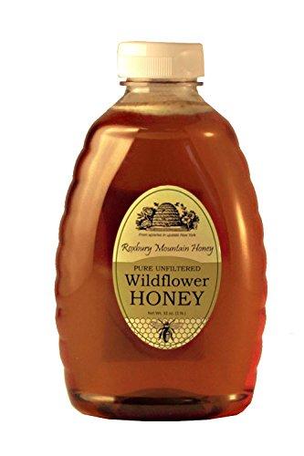 new york honey - 1