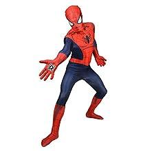Morphsuits Traje Adultos Oficial Marvel Básico Spiderman - XX ...