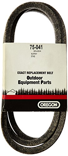Oregon 75-041 Deck Belt Replacement for Murray 037x62MA