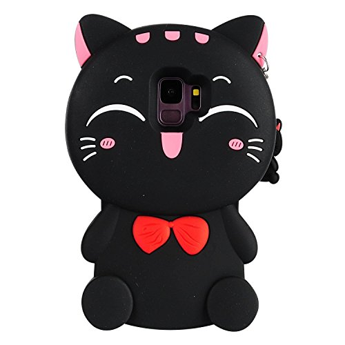 Buy cat samsung galaxy s9 plus case