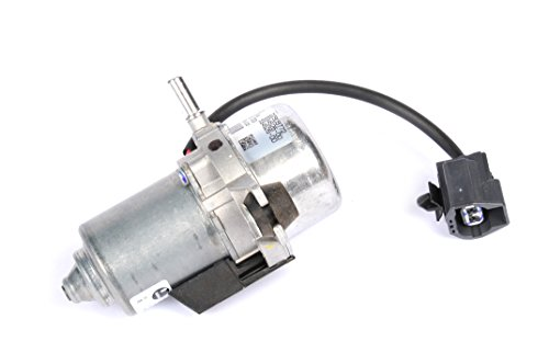 (ACDelco 178-0884 GM Original Equipment Power Brake Booster Pump Assembly)