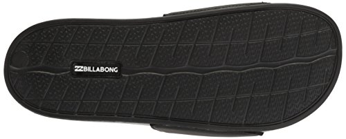 Slide Poolslide Billabong Sandal Black Men's qE75A