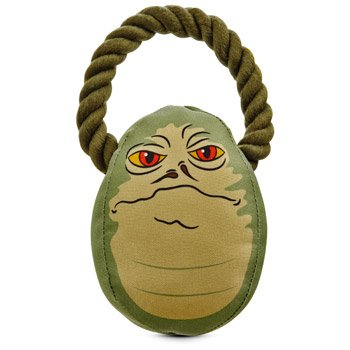 Star Wars Jabba The Hutt perro Tug Toy: Amazon.es: Productos ...
