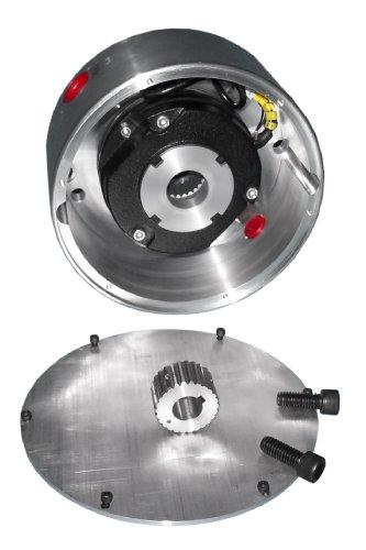 EMTorq 41.458.06.1.6.8, 56C, 205V Spring Set, NEMA 56C Motor Brake, 3ft-lb (Nema 56c Motors)