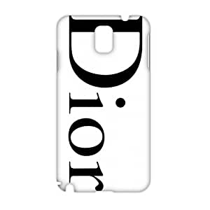 Fortune Dior Phone case for Samsung Galaxy note3