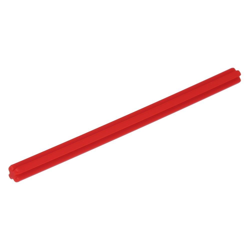 10 x LEGO® Technic, Axle 10 Red
