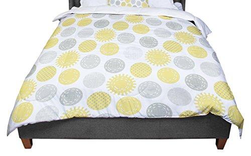 Sunspot Bedding (KESS InHouse Heidi Jennings