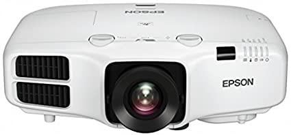 Epson EB-5520W Video - Proyector (5500 lúmenes ANSI, 3LCD, WXGA ...
