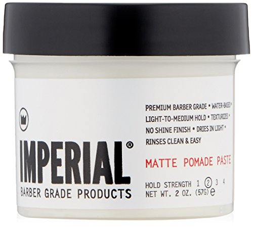 Imperial Barber Products Matte Pomade product image