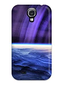 Awesome Design Artistic Hard Case Cover For Galaxy S4