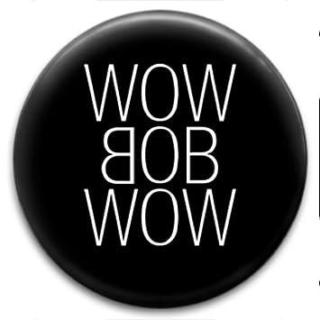 Wow Boba Wow Twin Peaks - Insignia pequeña Retro: Amazon.es ...