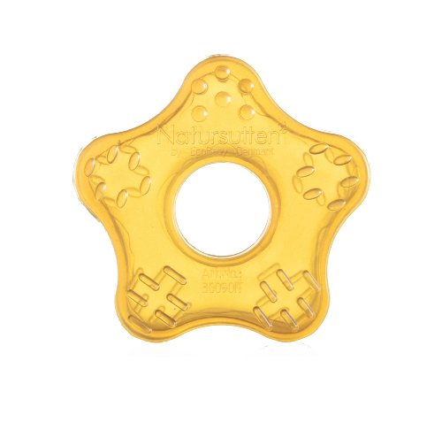 Natursutten Bpa free Natural Rubber Teether product image