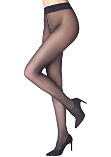 8998c445c4 Marilyn Naked Luxe Silky Tights 40 Denier - Made in Europe