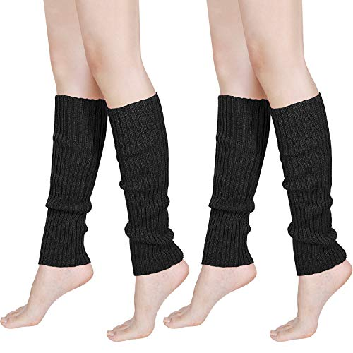 Women Warmers Ribbed Party Accessories product image