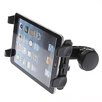Gritech soporte para reposacabezas de coche para GPS Tablet PC iPad Mini 1/2/