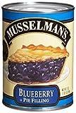 Musselmans Blueberry