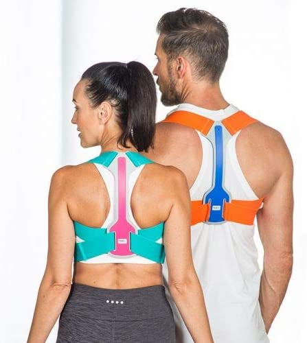 BackPainHelp Posture Hero Sporting for both Men & Women