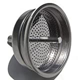 Bialetti 06995 Mukka funnel filter.