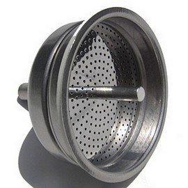 Bialetti 06995 Mukka funnel filter. by Bialetti