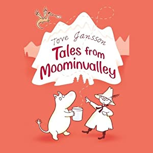 Tales from Moominvalley Audiobook