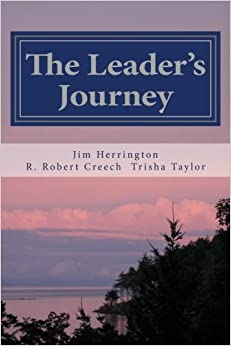 Book The Leader's Journey: Accepting the Call to Personal and Congregational Transformation