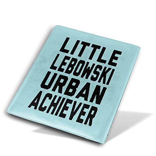 ZzFurel Little Lebowski Urban Achiever Book Cover Protector Fits Most Hardcover Textbooks Up to 9 X ()