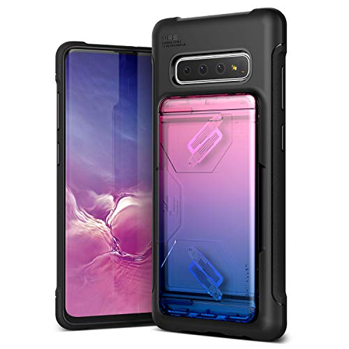 Galaxy S10 Plus Case VRS Design Slim Hybrid...