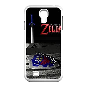 The Legend of Zelda For Samsung Galaxy S4 I9500 Csae protection Case DH519985