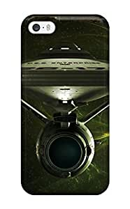 High-quality Durability Case For Iphone 5/5s(star Trek)