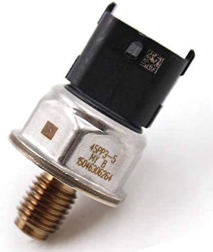 Fuel Rail High Pressure Sensor For Sensata 45PP35