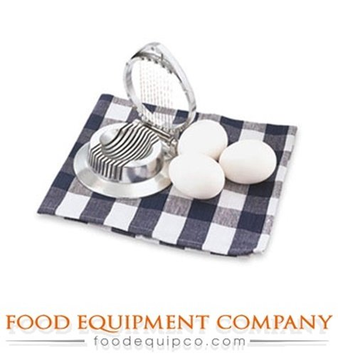 (Egg Slicer, Cast Aluminum, Diameter In 4.1/2-12 Per Case)
