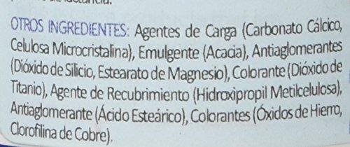 Lamberts Vitex Agnus Castus 1000mg - 60 Tabletas: Amazon.es: Salud y cuidado personal
