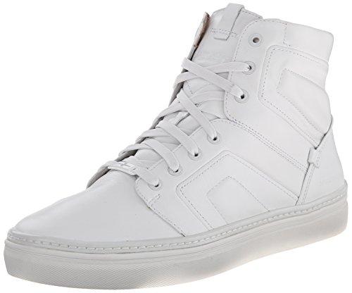 Mark Nason Los Angeles Signal Fashion Sneaker White
