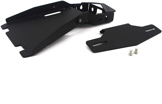 RONGLINGXING Pieces de Sport Motorise For BMW R T NINE NINET 9T Racer Scramble Urban R9T 2014-2019 Motorcycle Tail Mont Support de plaque min/éralogique Accessoires de porte arri/ère