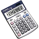 Canon HS-1200TS Desktop Calculator (7438A003AA)