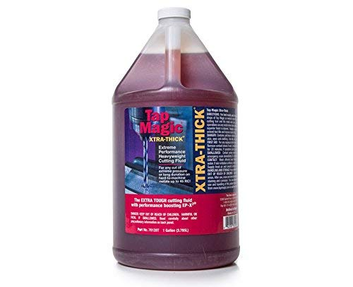 Tap Magic 70128T Xtra-Thick, 1 gal Size