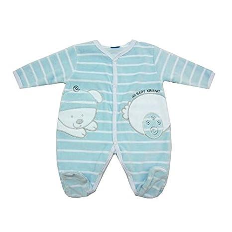 Canastilla bebe recien nacido - Esencial Delux azul - Cesta regalo recien nacido: Amazon.es: Bebé