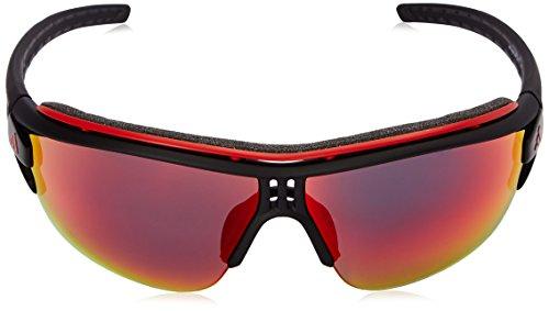 Adidas eyewear Evil Eye Halfrim Pro L, Color black matt