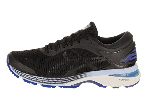 kayano Gel Donna Eu black Asics1012a471 25 Nero Asics 41 Blue 6UaqFxZ
