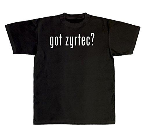 got-zyrtec-new-adult-mens-t-shirt