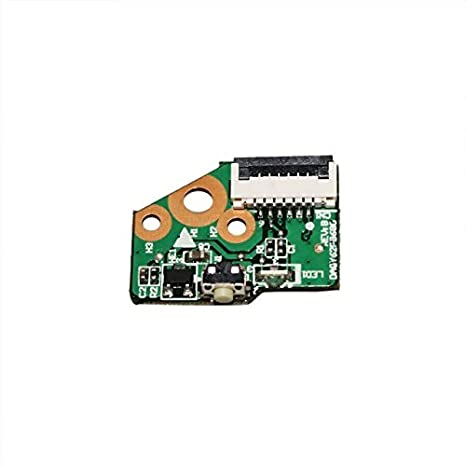Amazon com: GinTai Power Button Board Replacement for HP
