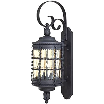this item minka lavery outdoor 8881a39 mallorca outdoor wall sconce lighting 120 total watts iron