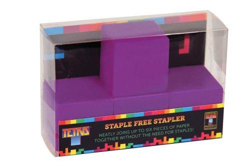 Paladone Tetris Staple-Free
