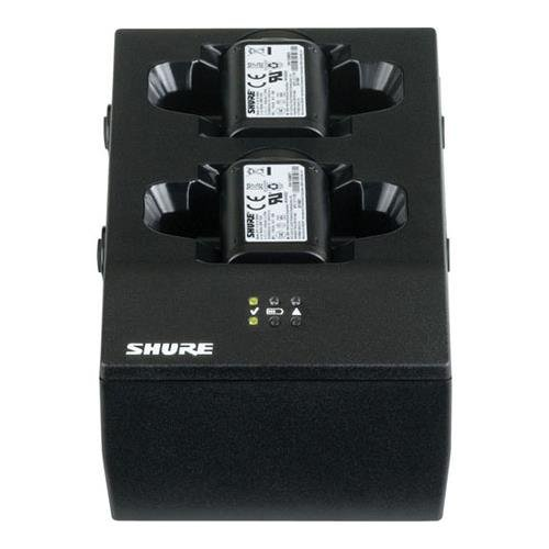 Shure SBC200 Docking Charger E
