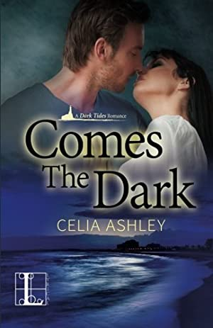book cover of Comes the Dark