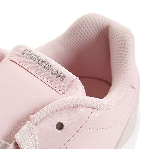 Multicolore Fitness De pastel Cln Pink Reebok practical 000 Femme silver Complete Chaussures Royal white 4wAxTRq0