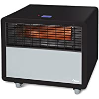 Crane EE-8077 Electric Infrared Heater