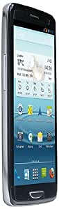 "Mediacom Phonepad Duo S500 - Smartphone libre Android (pantalla 5"", cámara 8 Mp, 4 GB, Quad-Core 1.2 GHz, 1 GB RAM), negro"