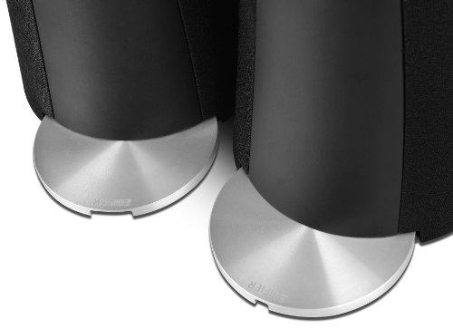 Edifier USA Spinnaker Media Speaker System (Black) by Edifier USA (Image #4)