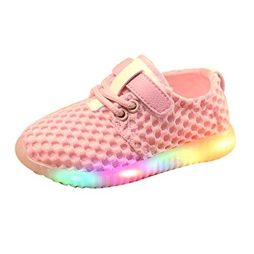 Shine Kids Shoes - 3